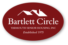 Bartlett Circle Logo